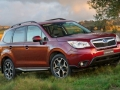 2015 Subaru Forester Front Side