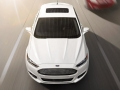 2016 Ford Fusion 10