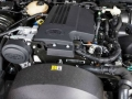 2016 Land Rover Discovery Sport Engine