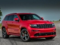 2017 Jeep Grand Cherokee SRT8 Hellcat 1