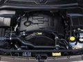 Land Rover Discovery Vision Concept Engine