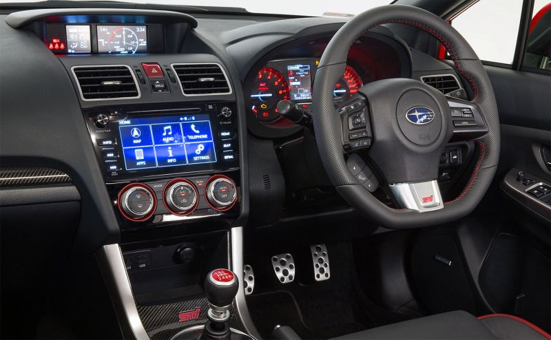 2018 subaru pickup. interesting pickup 2018 subaru wrx sti interior with subaru pickup n