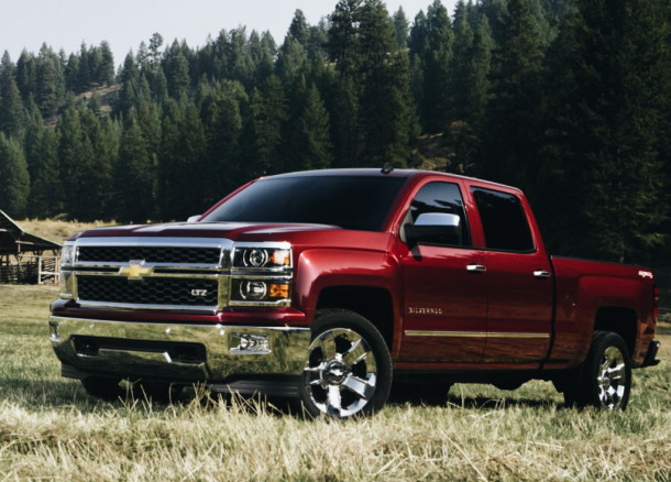 2016 Chevy Silverado Release Date Price Changes