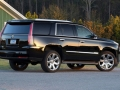 2015 Cadillac Escalade Rear Right Side