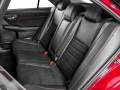 2015 Toyota Camry Back Seats