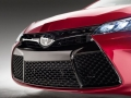 2015 Toyota Camry Hood