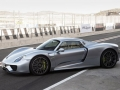 2015 Porsche 918 Spyder 1