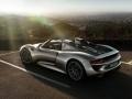 2015 Porsche 918 Spyder 4