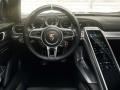 2015 Porsche 918 Spyder Dashboard