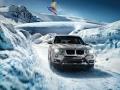 2016 BMW X3 luxury SUV 01