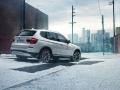 2016 BMW X3 luxury SUV 03