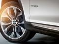 2016 BMW X3 luxury SUV 09