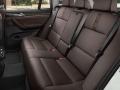 2016 BMW X3 luxury SUV 11