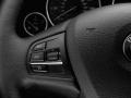2016 BMW X3 luxury SUV 12