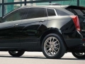 2016 Cadillac SRX Side View