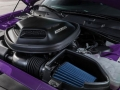 2016 Dodge Challenger 392 Hemi Scat Pack Shaker Plum Crazy Engine