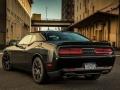 2016 Dodge Challenger Hellcat 12