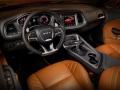 2016 Dodge Challenger Hellcat 9