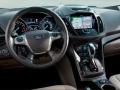 2016 Ford Escape Dashboard