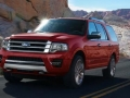 2016 Ford Expedition Exterior