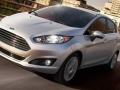 2016 Ford Fiesta 1