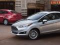2016 Ford Fiesta 2x2