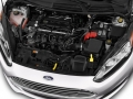 2016 Ford Fiesta Engine 1