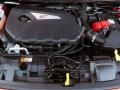 2016 Ford Fiesta Engine