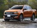 2016 Ford Ranger Wildtrak 4