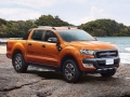 2016 Ford Ranger Wildtrak Exterior