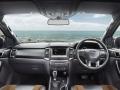 2016 Ford Ranger Wildtrak Interior
