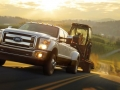 2016 Ford Super Duty Truck 3