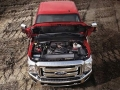 2016 Ford Super Duty Truck Engine