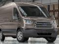 2016 Ford Tourneo 7