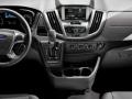 2016 Ford Tourneo Dashboard