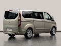 2016 Ford Tourneo Side and Rear