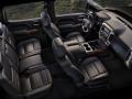 2016 GMC Sierra Denali 3500 HD Dashboard