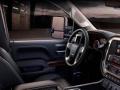 2016 GMC Sierra Denali 3500 HD Interior