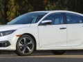 2016 Honda Civic 2