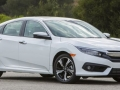 2016 Honda Civic 3
