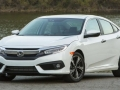 2016 Honda Civic 4