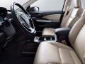 2016 Honda CRV 2
