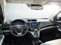 2016 Honda CRV Dashboard