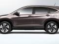 2016 Honda CRV Side View