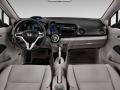 2016 Honda Insight Interior