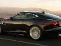 2016 Jaguar F Type Coupe 1