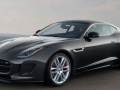 2016 Jaguar F Type Coupe 3