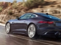 2016 Jaguar F Type Coupe 5