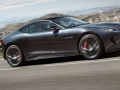2016 Jaguar F Type Coupe Side View