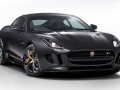 2016 Jaguar F Type Coupe